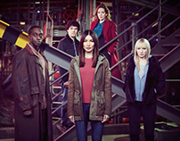 Humans Season Three Parallaxes