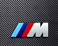 BMW M – Welcome Package and Brand Booklet