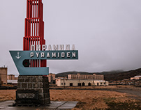 PYRAMIDEN – A Soviet Ghost Town on Svalbard (78° North)