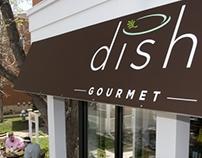 Dish Gourmet, Boulder