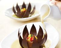 ITC - Chocolate Menu