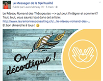 LMC Facebook: [On décortique ! ]