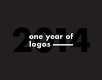 Identity | Logos 2014