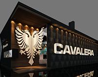 CAVALERA - COUROMODA