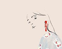 The one II | Sara Gsilva