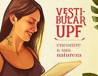 Campanha Vestibular UPF