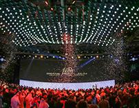 Opening Ceremony Abu Dhabi Sustainability Week/ZFEP '18