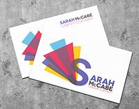 Business Cards | Sarah McCabe Cinematography