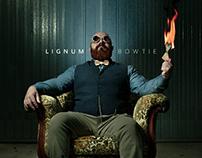 LIGNUM Bowtie
