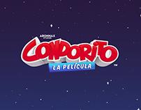 Condorito | Diseño Interactivo