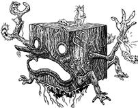 6 Cubes (Part 1)