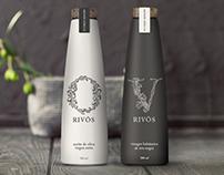 Rivōs, Olive Oil