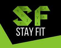 Stay Fit- Your one way guide to staying fit!