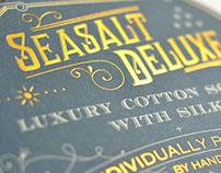 Seasalt Deluxe