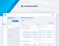 HAS Sales Management Platform