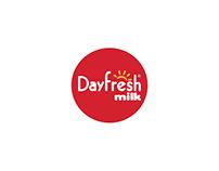 Dayfresh Plain Milk