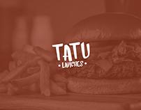 Tatu Lanches