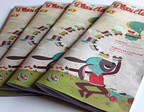 Revista Planetario - Agosto 2015