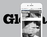 Gloriafilms.com