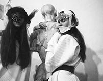 Hikaru Tenyo f/w15-16 compagne