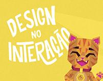 Interação Design Furb