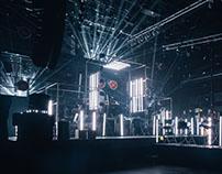 PREQUELL / The Future Comes Before Live Show