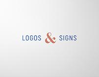 Logos & Signs | 2017