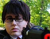 Yukio Photoshoot