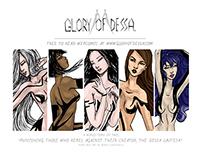 GLORY OF DESSA - THE SCYTHE