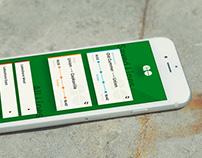 GoTime App | GoTrain