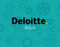 Deloitte M&A