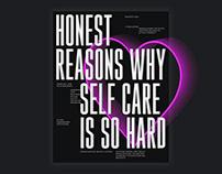 Honest Reasons Why