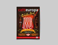 Café Europa Issue 63