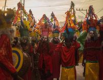 Carnaval Jacmel 2017