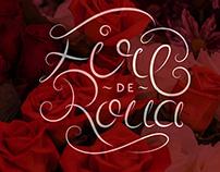 Florist Boutiqe Branding