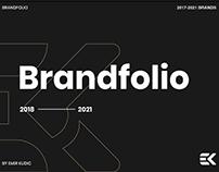 Brandfolio Num. 1