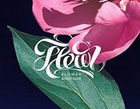 FLEUR. flower boutique