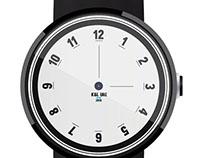 K&L watch project