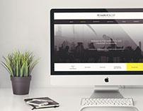 PR Gandhi Website