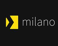 Milano Tech Scene - Logo