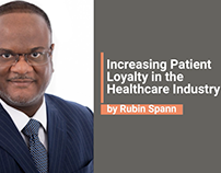 Increasing Patient Loyalty in the Healthcare Industry
