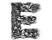 """Amoeba Type """"E"""""""