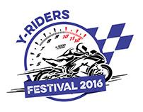Yamaha Y-Riders 2016