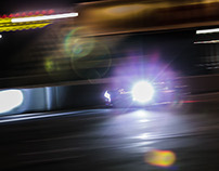 Nissan GT-R Le Mans P1 Test Sebring USA