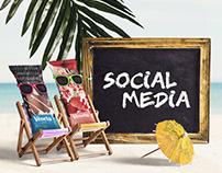 Vêneto Gelato   Social Media