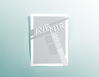 Avenir - Modernist of the Future