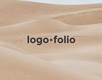 logo•folio