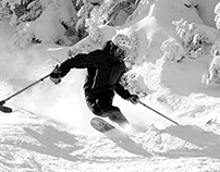 Disabled Ski Wear - Sponsored Project for Decathlon