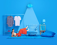 Color Campaign 2018