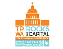 Branding | Conference | City of Austin